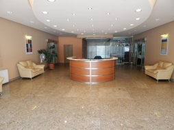 Office premises for rent - 129 m2 – Trencianska street