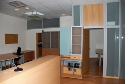 Office premises for rent – Zadunajska cesta