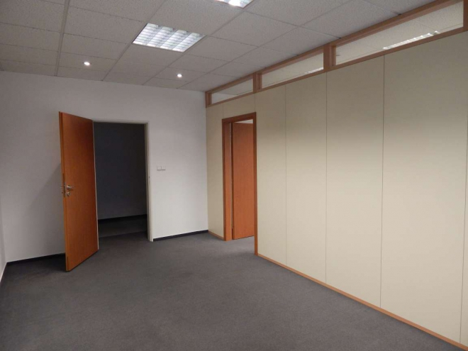 Office premises for rent – 39 m2 - Vajnorska