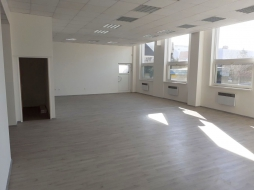 Office premises for rent – approx. 138,1 m2 – Hattalova str.