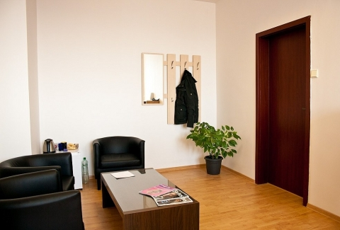 Office for rent in Bratislava II, from 20 m2