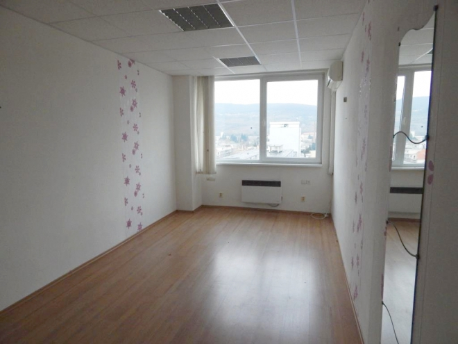 Office premises for rent - 20 m2, Hattalova street