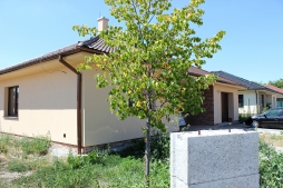 Family house for sale - Slovensky Grob