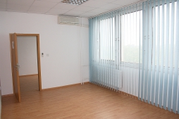 Office for rent from 43 m2, Bratislava II