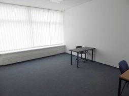 Office premises for rent - 41 m2 - Slovnaftská