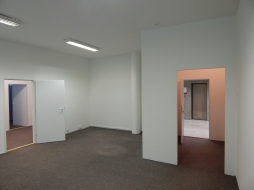 Office premises for rent - from 16,8 m2 - Miletičova