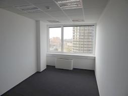 Offices for rent - from 17 m2 - Jarosova, Bratislava III