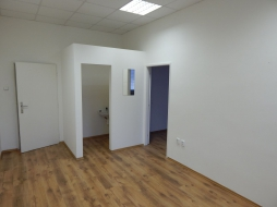 Offices for rent - 35 m2 - Cukrova, Bratislava I
