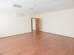 Office for rent - 55,5 m2 - Mlynske Nivy