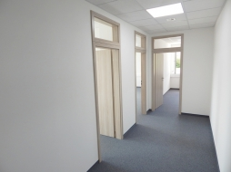 Offices for rent - 126 m2 - Vajnorska