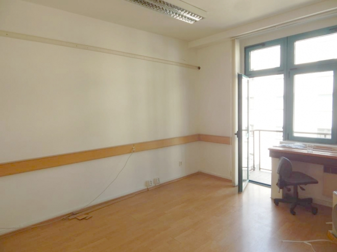 Office for rent - 20 m2 - Nam. SNP, Old Town