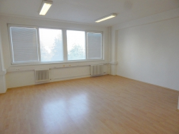 Offices for rent - 18 and 36 m2 - Stara Vajnorska